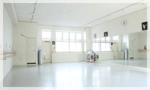 スペリアーモバレエ スタジオ
